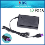 Adapter Charger 32V 2500mA Adapter for HP Printer Deskjet