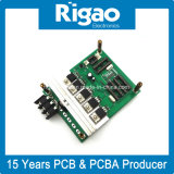 PCB Assembly for Electric Water Heater Controller OEM Services