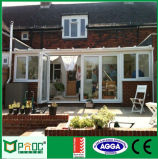 Outwards Opening Bi Folding Door