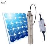 Kary External Controller Water Pump Lift 20m 2000L/H Solar Submersible Water Pump