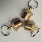 Water Release Valve Brass Valve Automobile Parts