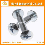 Stainless Steel Steel 304 Binding Post Screw
