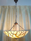 Tiffany Ceiling Lamp (TL-CLC020-25)
