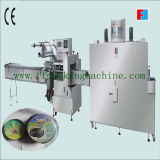 Automatic Mosquito Coil Shrink Flow Wrapping Machine
