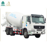 China Best Concrete Mixer Truck for Sale