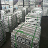 a Large Number of 99.9% Aluminum Ingot/Aluminum Scrap/ Metal Ingot