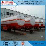China 3 Axle 35cbm Export Cement Bulk Carrier Tanker Semi Truck Trailer