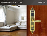 Electronic ID Card Door Lock (V-RF2013A)