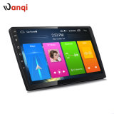 Android 9/10 Inch 2.5D IPS Car Multimedia Player Radio Video Stereo GPS Navigation for Universal Split Screen WiFi