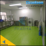 Pharmaceutical Cleanroom Project Export to USA with UL Certificate