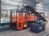 Qt3 Automatic hydraulic Color Paving Block Machine