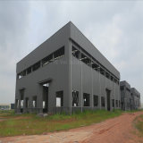 Best Price Steel Structure Building for Sale in Prd