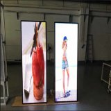 P2.5 Full Color LED Display Screen Video Panels High Resolution Nationstar Lamp