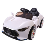 Factory Directly Creative Fashion Cool Electric Toy Car for Children