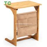 Bamboo Side Table Coffee Table Bedside Table Sofa Table Small Table Wooden Corner Table