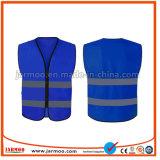 Jarmoo High Quality Reflective Safety Vest with Custom Logo