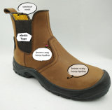 Brand Composite Toe Stock Breathable Light Weight Work Fashion Mens Sports Safety Shoes Price