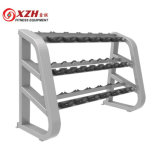 Beauty Dumbbell Rack/Gym Equipment