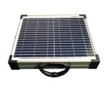 2 Folds 20W 18V Portable Solar Panel Charger