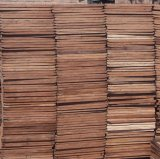 Bamboo Pallet for Brick Machine/PVC Pallet Price for Block Machine Use
