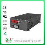 Long Life Lithium Ion Battery Pack 72V120ah