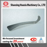 Lost Wax Casting Precision Casting Investment Casting Stainless Steel Valve Frame