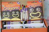 Dry Erasable Crayon for Kids Can Be Draw on Glass, Window Easily Washable Baby Bath Crayons Factory