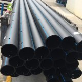 3inch Sprinkler HDPE Storm Drain Perform Pipe HDPE 3.2kg