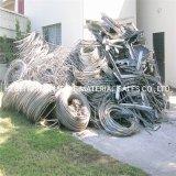 Pure Cheap Aluminium Extrusion Wire Scrap Electric Wire 99.99% for Sale