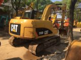 Factory Supply Good Condition Used 312D Excavator