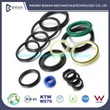Silicone Rubber Product, Gasket, O Ring, Oil Seal, Rubber Parts, Customize Rubber Seal for Hydraulic Industry