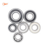 China Factory Agricultural Auto Trailer Front Wheel Hub Unit Car Motorcycle Spare Parts 6004 6203 6205 6310/C3 Price OEM Deep Groove Ball Bearing