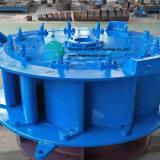 Alternative Hydro Water Power Generator Turbine Wheel 100kw 380V
