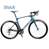China Wholesale Cheap Bicystar Bicicletas Full Carbon Fiber/Aluminum Alloy Frame Road Bicycle 26/27.5/29 Inch 21speeds 700c Road Bike for Men