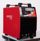 CE Approved TIG315A Intelligent Dual Voltage Power Supply AC/DC/MMA Welding Machine for Aluminum and Stainless Steel