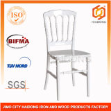 Wedding Furniture White Plastic Napoleon Chairs