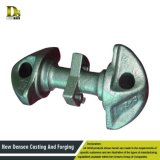 OEM Quality Assurance Customized Aluminum Die Casting Casting Parts for Sale
