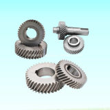 Stainless Steel Gear Wheel Set Air Compressor Part