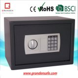Electronic Safe Box for Home and Office (G-25ED) , Solid Steel