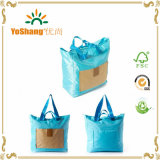 Foldable Waterproof Large Duffle Bag Luggage Traveling Shopping Totes