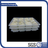 Bio-Degradable Plastic Food Packaging