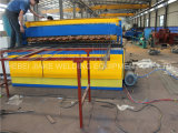 Double Wire Fence Mesh Welding Machine