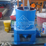 Knelson Centrifugal Concentrator for Gold Mining