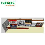Convenience Retail Store Sales Service Cashier Checkout Counter