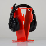 Acrylic Headphone Stand or Headset Holder