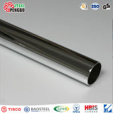 Good Quality Stainless Steel Seamless 201 Pipe with Lower Price