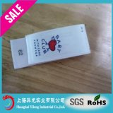 Garment Accessory Printed Clothing Soft Brand Label
