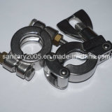 Stainless Steel 304 Heavy Duty Clamp