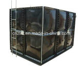 Enamelled Water Tank Steel Press Panel Storage Tank Sectional Water Tank
