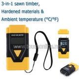3 in 1 Wood/ Building Material Digital Moisture Meter